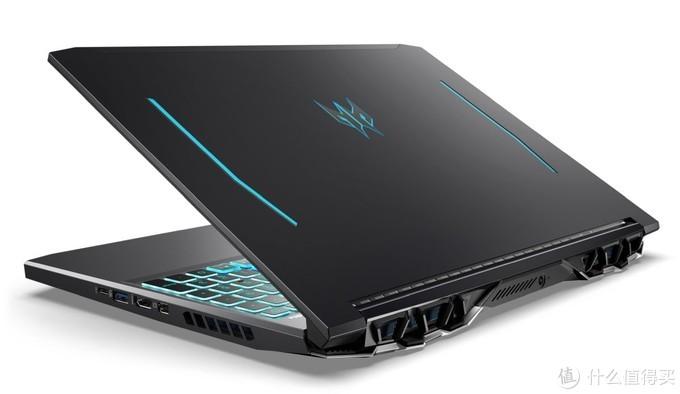 acer宏碁 还发布Predator Helios 300顶级游戏本,搭RTX 3080显卡和240Hz IPS高刷屏