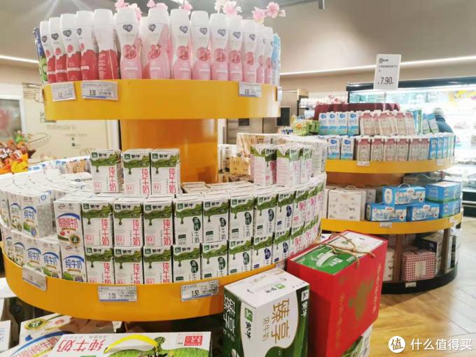 如何为宝宝选择健康优质的奶制品?一篇看全牛奶、奶酪、酸奶选购攻略~~内附优质乳制品推荐~超全面~