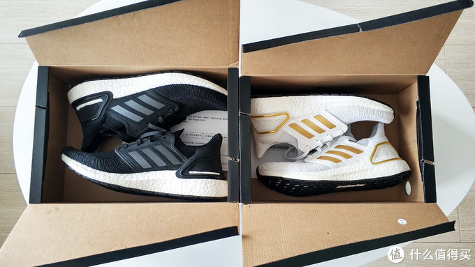 新年买新鞋,adidas Ultraboost 20