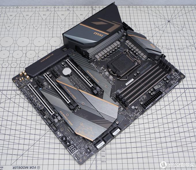 2K畅玩光追无压力 映众RTX 3070冰龙超级版开箱体验