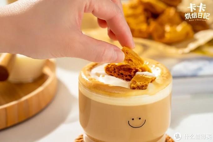 小丸子同款下午茶,一把白糖就搞定!焦香酥脆超好吃!