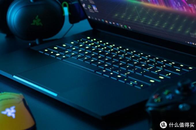 RTX3080笔记本惊艳来袭,雷蛇灵刃15精英版首发体验