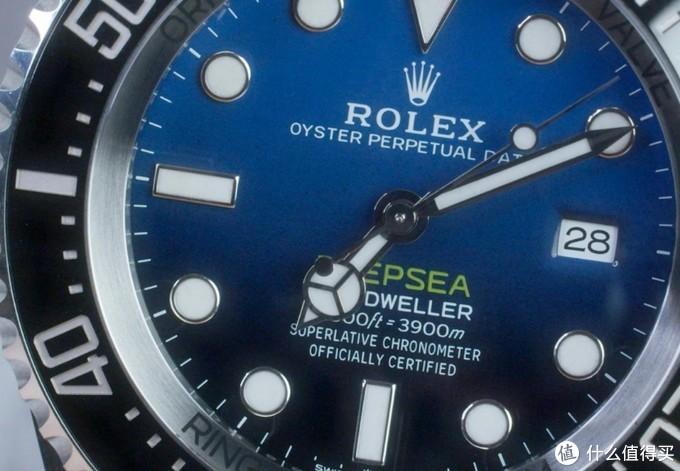 劳力士手表怎么辨别真假