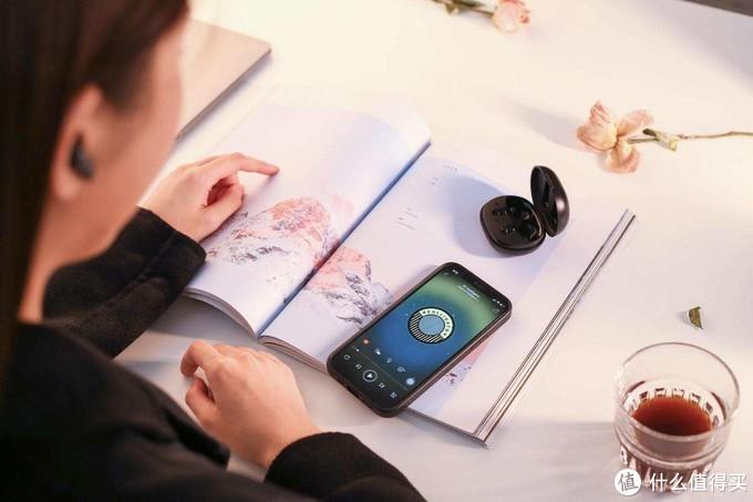 想要2021送点不一样的,绿联HiTune T1真无线耳机是首选!