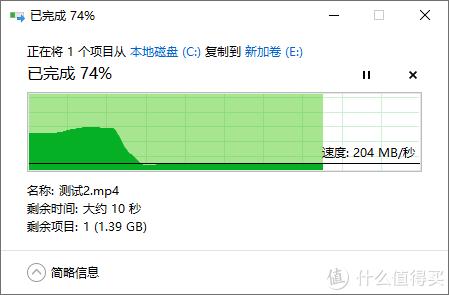 读写200MB/秒:海康威视 西数紫盘 4TB 监控级机械硬盘晒单