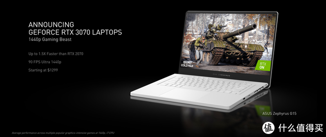 英伟达推RTX30系移动显卡,70款笔电搭载,网友:快量产