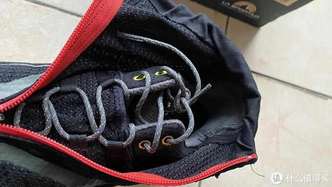 拉链袜套系统