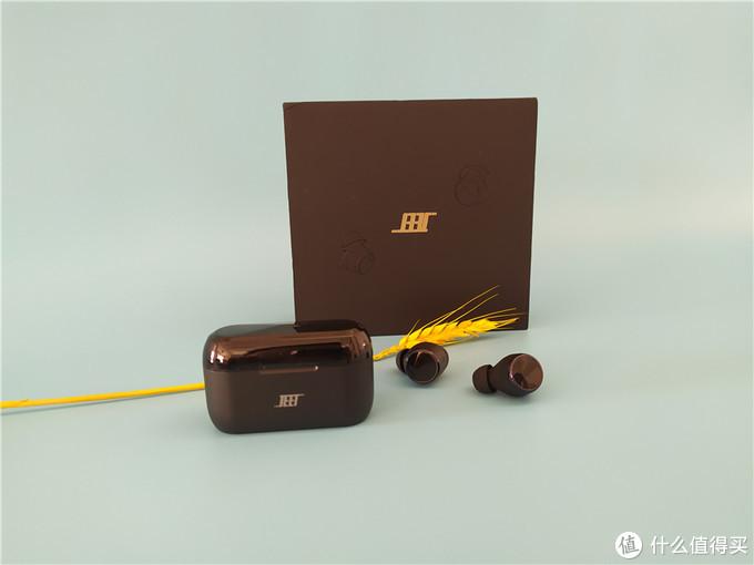 黑科技加持的JEET Air Plus,轻奢音质从它开始