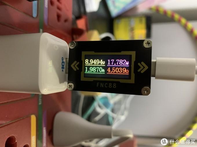 iPhone12 pro评测4款充电头及3根线