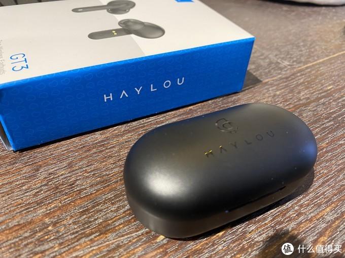 Haylou GT3百元真无线蓝牙耳机体验,性能出彩天声不凡