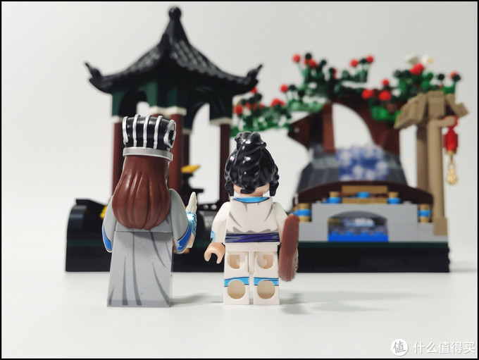刘备与诸葛亮不得不说的哪些事儿,迪库三顾茅庐