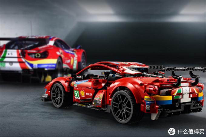 看到这两款乐高新品赛车,表友们笑了!