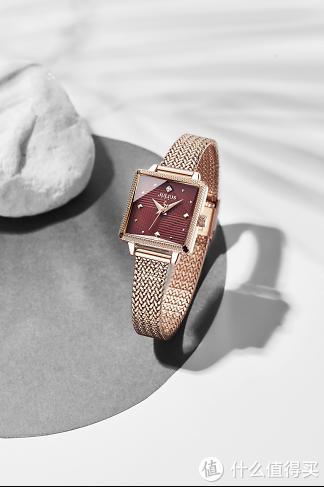 2021年高中生时尚手表品牌大全,看看有没有你喜欢的女生手表?