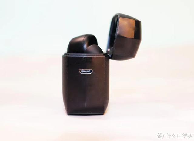 适合送礼的德斐尔真无线蓝牙5.0耳机,让听歌变得简单