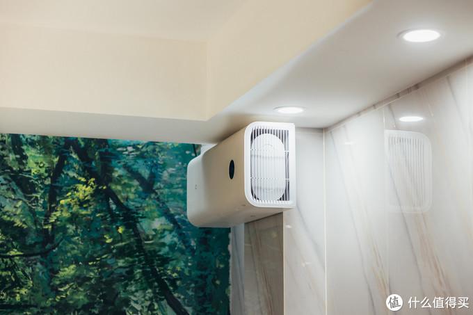 朋友为何给家中5层别墅选择米家新风机系统,增改实录记