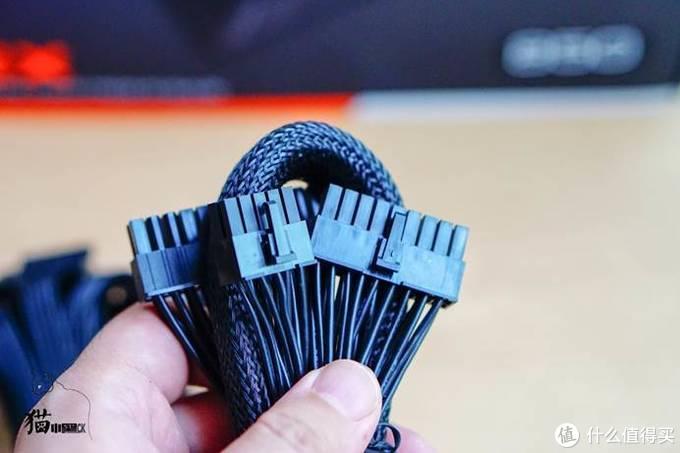 新一代DIY装机首选,骨伽GEX 850电源