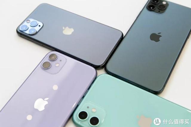 2021手机推荐,这四款不同价位表现出不同实力