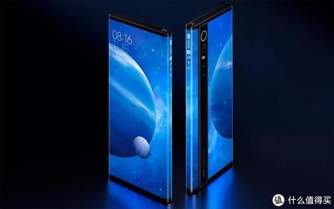 各手机厂商概念机盘点:最难量产的是哪款?