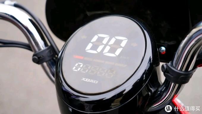 通勤电动车-高性能电动车K8使用分享