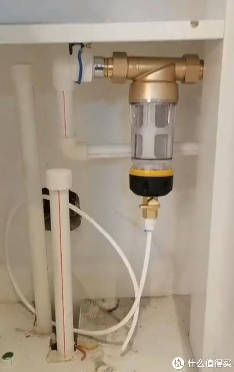 净水选购指南:前置过滤器型号推荐