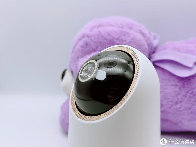 华为智选 海雀智能摄像头Pro评测:家中一举一动,尽收眼里