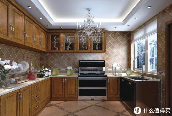 厨房装修,橱柜应该怎么选?这份攻略一定要看