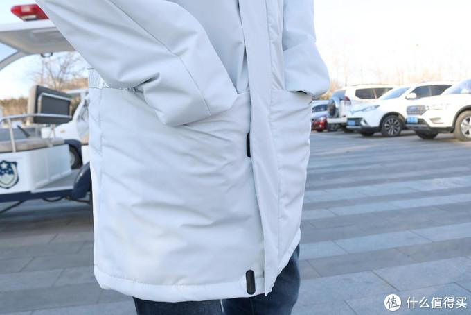 零下24° 体验fooxmet风谜智能加热外套 啥感觉?