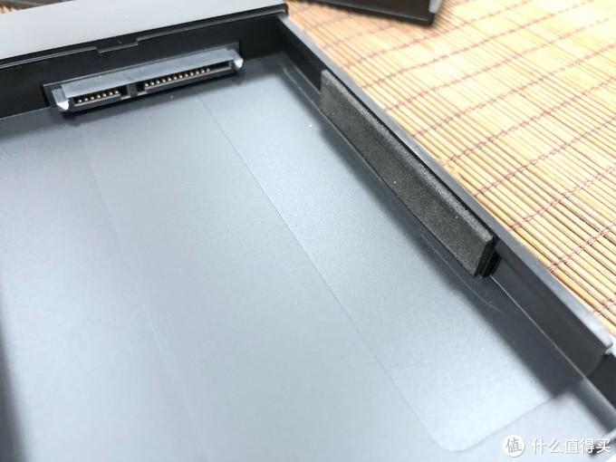旧盘换新盒,够用就行,倍思2.5寸SATA两款移动硬盘盒测试对比