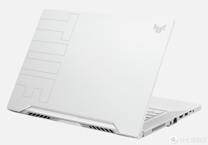 """华硕发布TUF Gaming Dash F15""""电竞特工""""游戏本,英特尔最新H35系列+RTX 3070"""