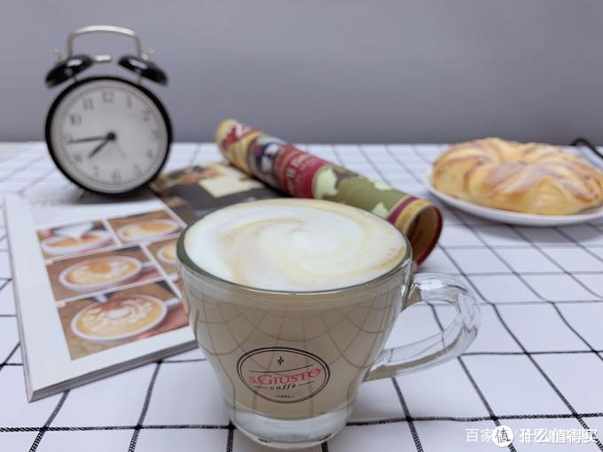 家用咖啡机这么多,为何我偏爱这台?