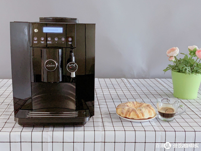 (圣图M5-2家用咖啡机)