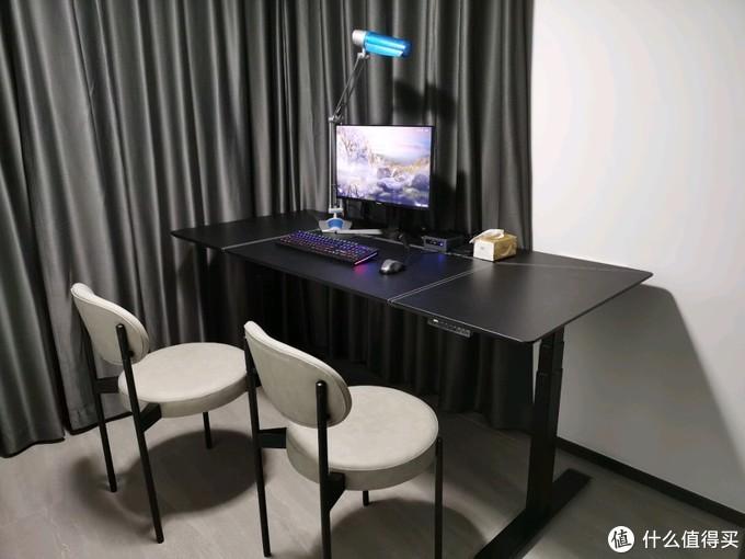 2020,我买的高颜值的书桌!