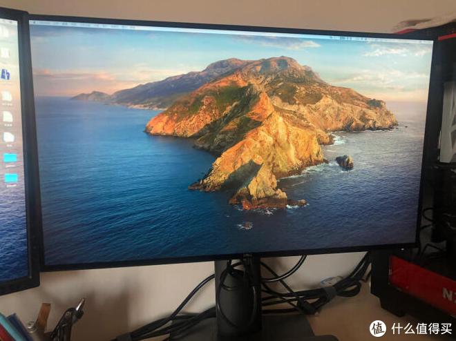 戴尔U2520DR简单外界显示器护眼大屏