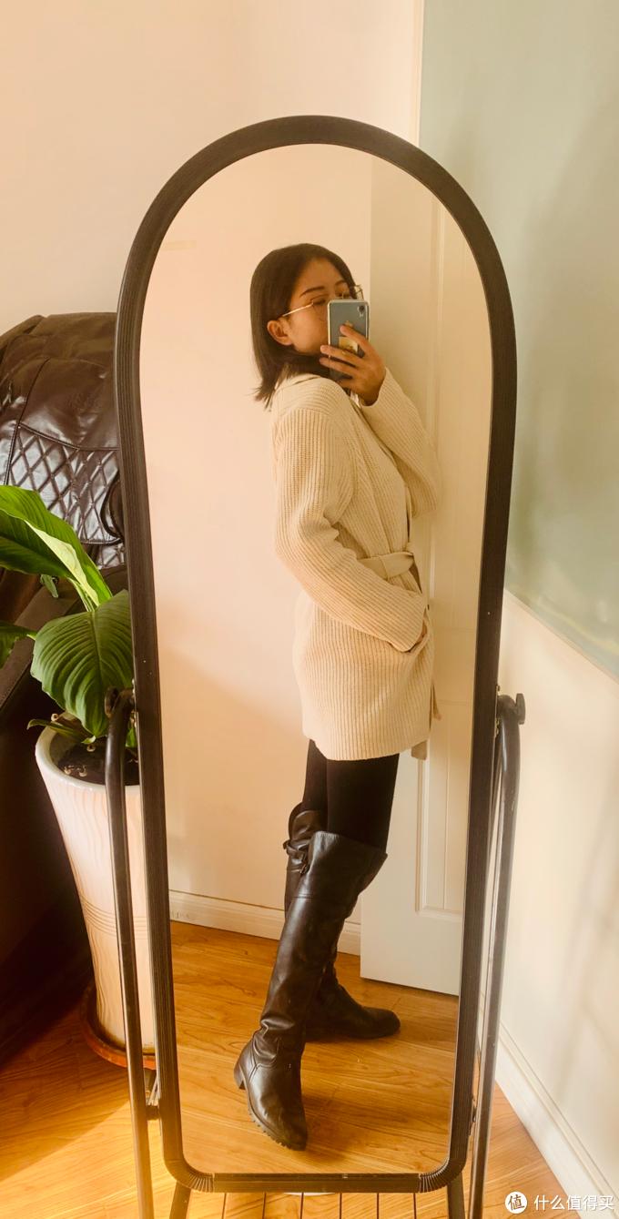 新年置装,可御姐可日系的外套分享