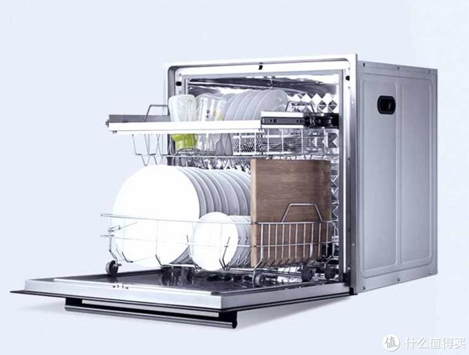 洗碗机虽香,但消毒柜真的进入历史的垃圾堆了吗?