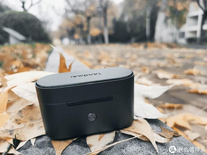 手感高于Airpods,500元以内的唐麦W5,颜值、性能俱在