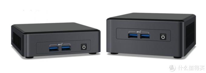 """英特尔还发布""""老虎峡谷""""NUC 11 Pro,第11代博锐处理器、强悍扩展"""