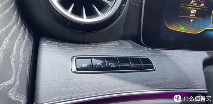 奔驰GT50改23P智能领航驾驶,HUD抬头显示