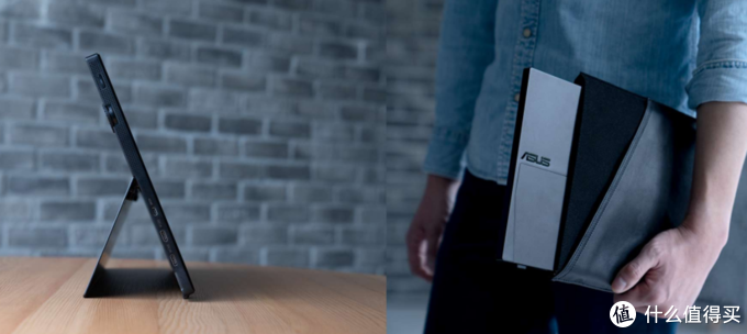 华硕发布ProArt Display PA148CTV高端便携创作屏,符合专业色彩标准
