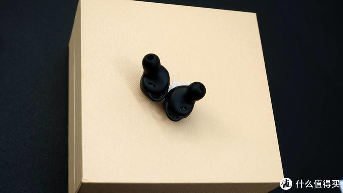 NANK南卡T2真无线蓝牙耳机体验:动圈+动铁齐开花