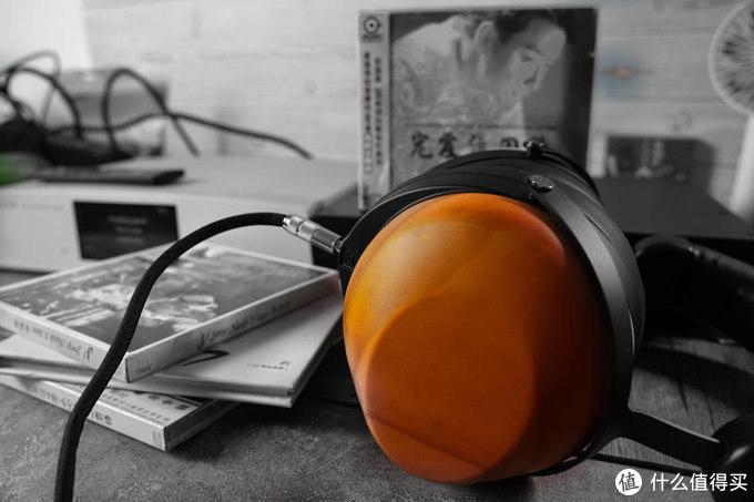 享受听觉盛宴!细品HIFIMAN HE-R10耳机动圈版