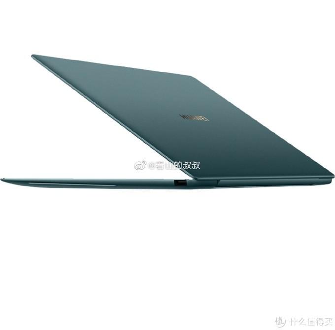 华为新款MateBook X Pro笔记本配置出炉,升级第11代,强化散热,支持雷电4