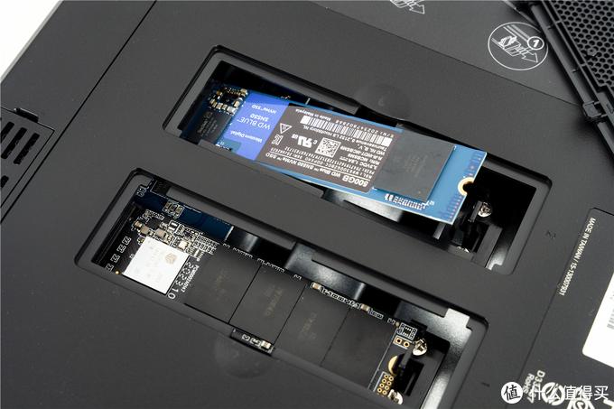 无线跑满千兆?群晖新款 DS420+Wi-Fi 6 内网搭建体验