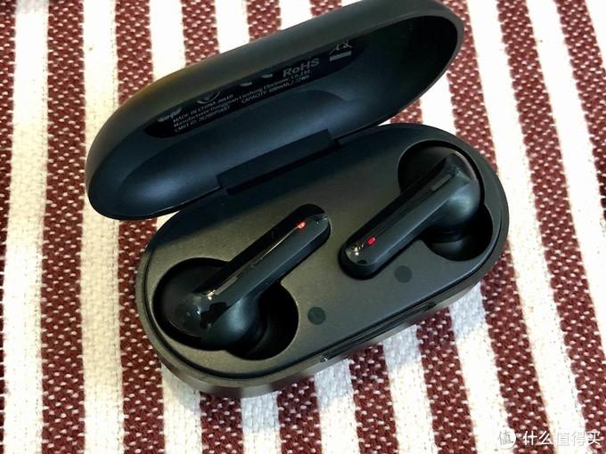 轻快顺心·颜值担当— Haylou GT3真无线蓝牙耳机