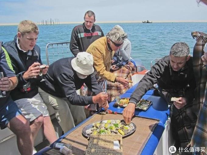 """吃生蚝也讲""""风土"""",一文带你吃遍全世界最好的生蚝"""
