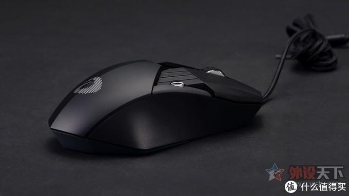 """全""""芯""""升级,全新体验,达尔优A970游戏鼠标"""