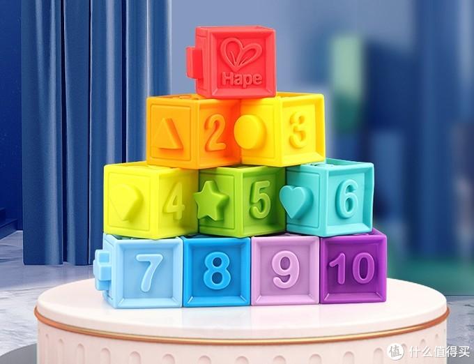 玩具选的好,育儿没烦恼:来自专业幼教人士推荐,超详细0-6岁儿童玩具选购指南