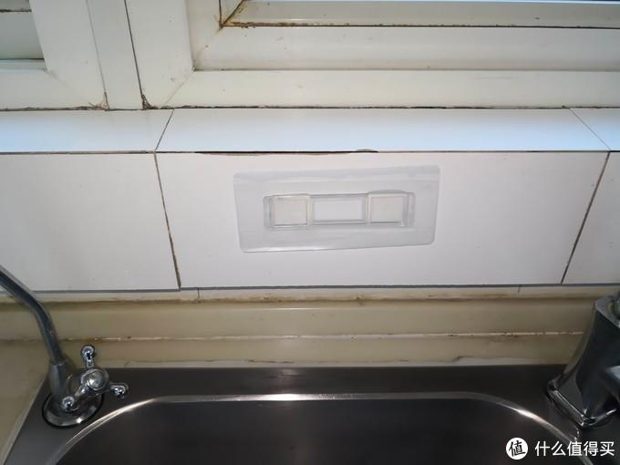 物归其处、便捷干净-火候厨房置物架套装评测