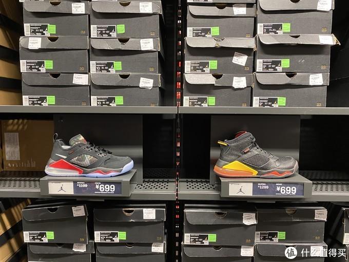 满988额外75折!来采购点Nike年货吧~