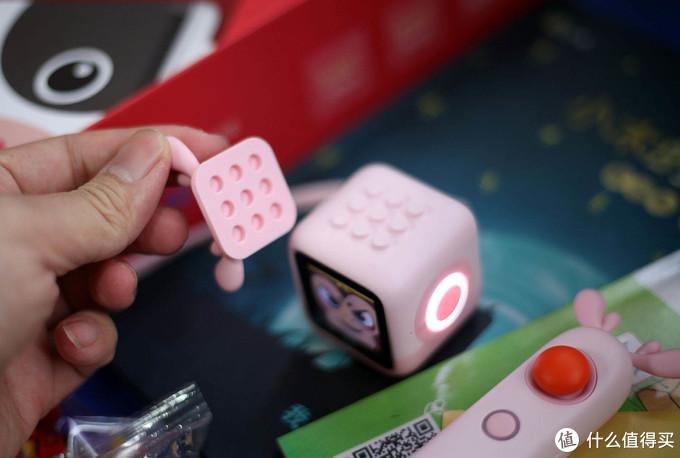 小木百变悟空点读机器人测评,真没想到它有这么多功能